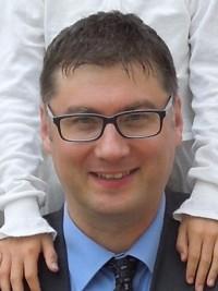 Lutz Bernhard